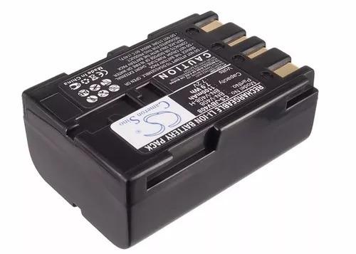 bateria jvc bnv408 gr-d230us grd230us gr-d30 grd30