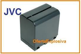 bateria jvc larga duracion bn-v428 video jvc gr-d30e d30u