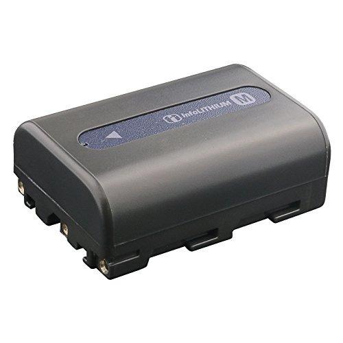 bateria kastar para sony m tipo np-fm50 videocamara equiva
