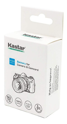 bateria kastar sony npfz100