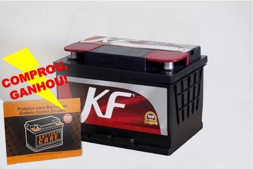 bateria kf 50ah - melhor que zetta !!