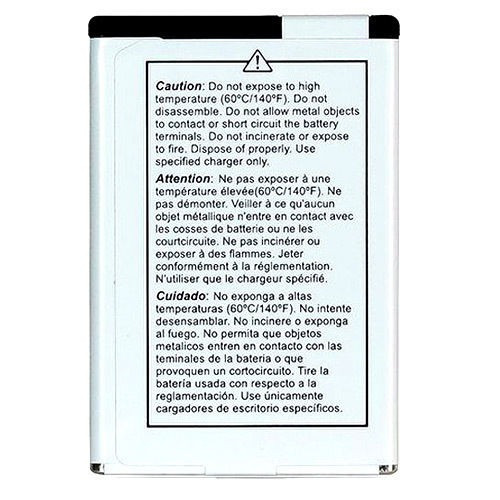 bateria kyocera hydro c5170 scp-49lbps boost virgin mobile r