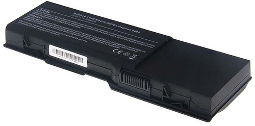 bateria laptop dell inspiron latitude 6400 e1505 1501 1000