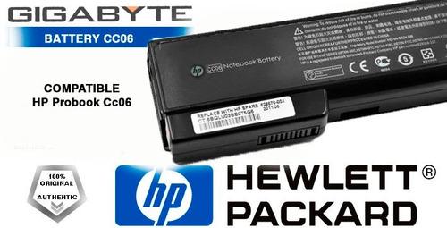 bateria laptop   hp 628668-001 original
