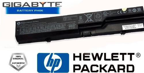 bateria laptop hp hstnn-q78c-4 original
