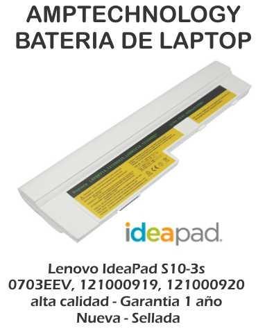 bateria laptop lenovo