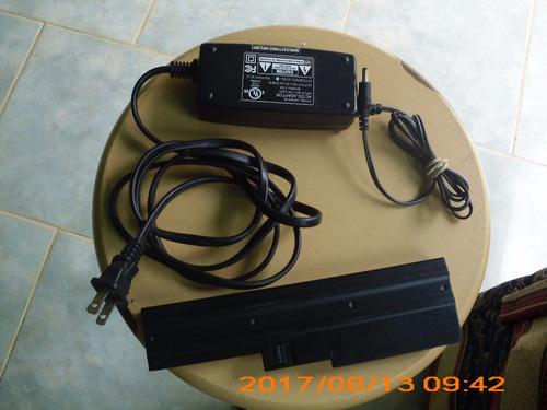 bateria laptop mas cargador