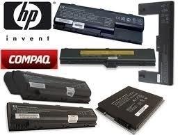 batería laptop notebook hp sony dell toshiba acer macbook