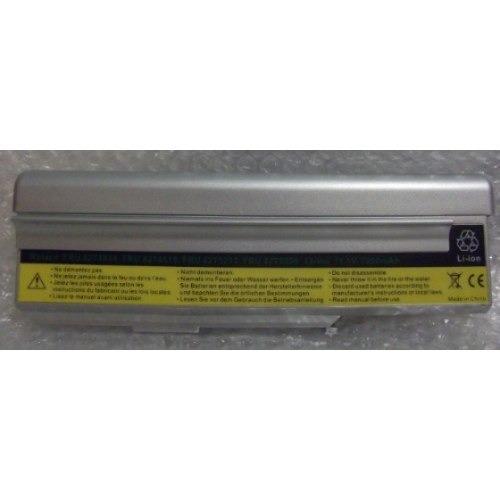 bateria lenovo 3000 n100 de 9 celdas 7800mah disponibles