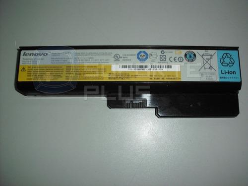 bateria lenovo g450 2949 3000 g455 l08s6y02
