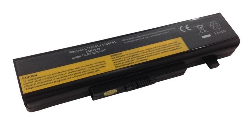 Bateria Lenovo G480 G485 G580 G585 Z585 V580 N580 Y480 Y580