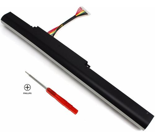 bateria lenovo ideapad l12s4e21 l12s4k01 p500 touch z400