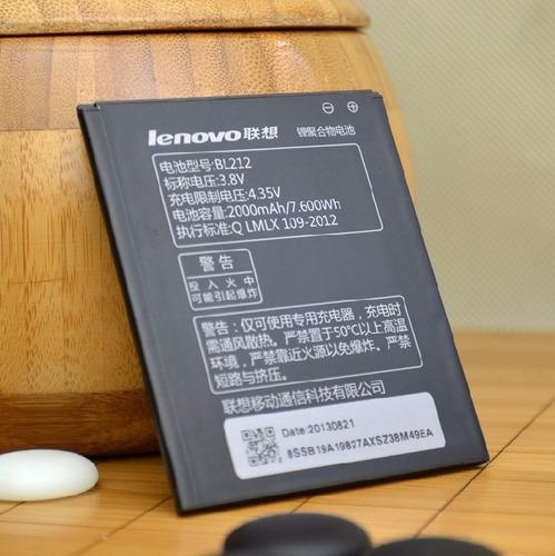 bateria lenovo s898t & s898t+ original 100% garantizado