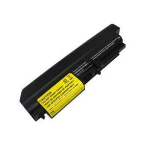 Batería 42t5262 Para Lenovo/ibm Thinkpad R400 T400 R61 R61i