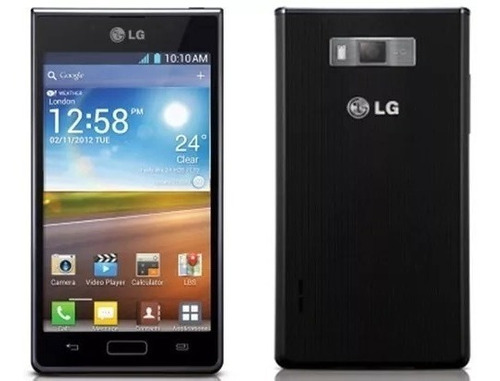 bateria lg bl-44jh l7 optimus p700 / p750 / p705 / e450