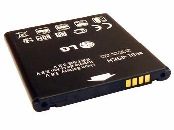 bateria lg bl-49kh optimus lte lg nitro hd p930 vs920 p936