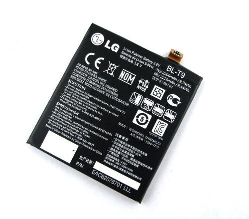 bateria lg bl-t9 original google nexus 5 d820 d821 2300mah