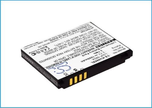 bateria lg cameron cu915vu cu920 cu920 vu-tv hb620 hb620t