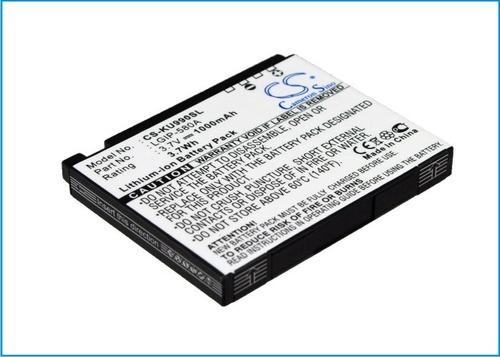 bateria lg cameron kc910i renoir refresh ke838 ke990 ke998