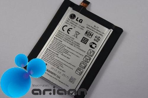 bateria lg g2 bl-t7 d800 d801 d802 d803 d805 d806 original