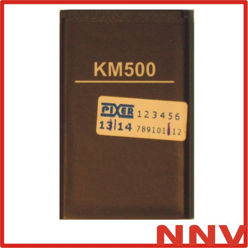 bateria lg km500 lgip-330gp 210 adagio 600 scarlet tv gt 360