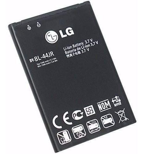 Bateria Lg L35 D157 Original Bl 44jr Bateria Lg Original