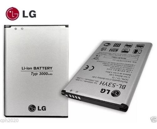 bateria lg optimus g3 bl-53yh d850 d851 d855 somos tienda