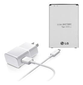 65f1547e36d Cargador De Bateria Lg Spirit - Baterías para Celulares en Mercado Libre  Argentina