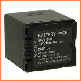 bateria li-ion recargable cga-du14 video camara panasonic