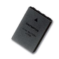 bateria li-ion recargable li-10b p/camara olympus stylus 400