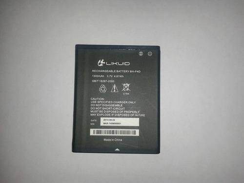 bateria likuid l1