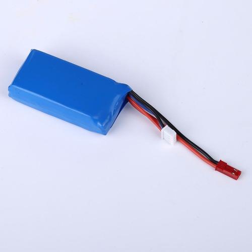 bateria lipo rc k929 superb a949/959/969/979 7.4v 1200mah