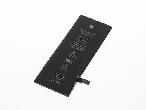 bateria litio iphone 7 plus 100% original cero cargas nuevas