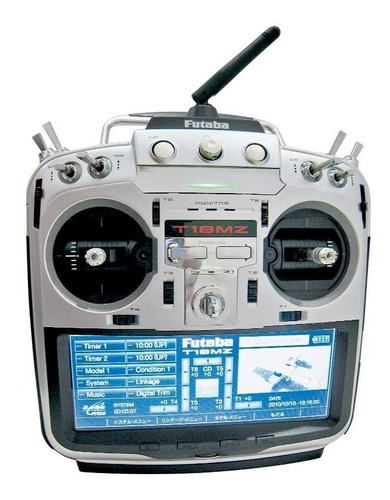 batería litio lipo 11.1v 2500mah rx radios futaba flysky etc