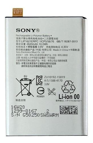 batería litio para sony xperia l1 original nueva g333