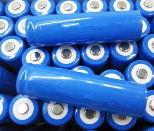 bateria lítio recarregavel 18650 8800mah 3,7v li-ion 1ªlinha