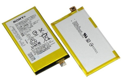 bateria litio sony xperia xa ultra original f3211 f3212 f321