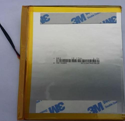 bateria lition tablet lenovo lnv ln1107 / tm73-1s4100