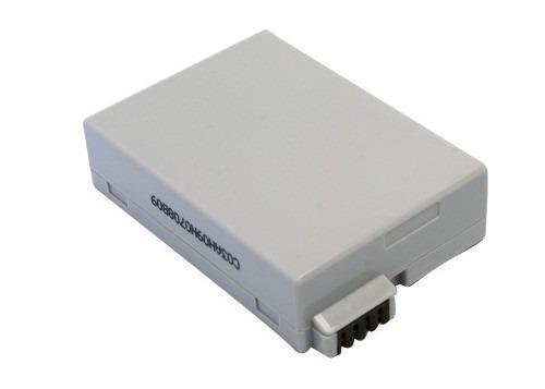 bateria lp-e8 p/ canon eos 550d eos kiss x4 eos t2i t3i 600d