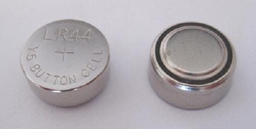 bateria lr44 sr44 l1154 a76 ag13 por unidad