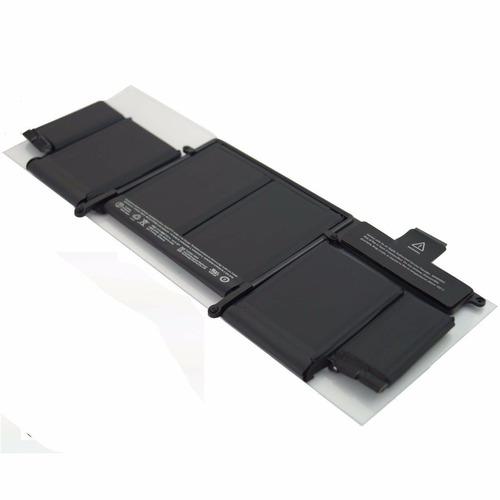 bateria macbook pro retina 13.3 a1502 mod. a1493 nueva origi