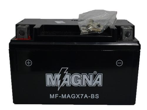 bateria magna agility125 mf-magx7a-bs