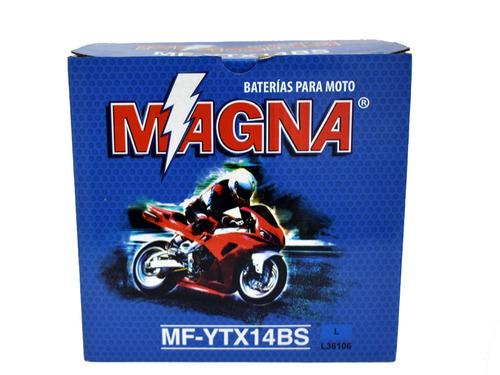 bateria magna suzukiv-stromdl 1000 mf-ytx14bs