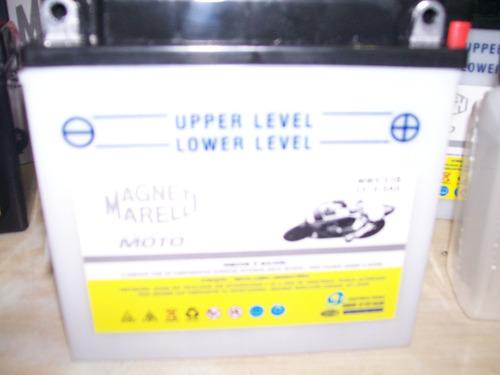 bateria magneti marelli mm6sbs fan 125 es 09/11
