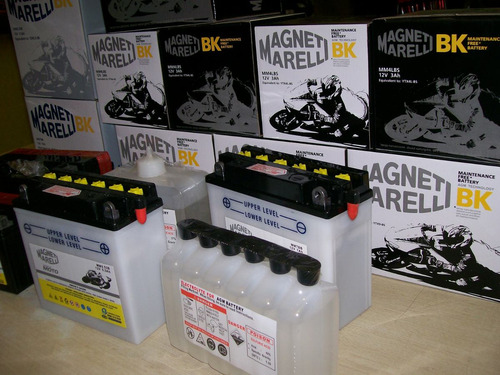 bateria magneti marelli mm7bb aero 150 strada 200