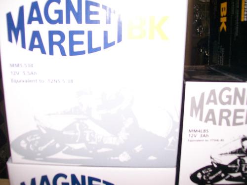 bateria magneti marelli mm9bs suzuki dr 650
