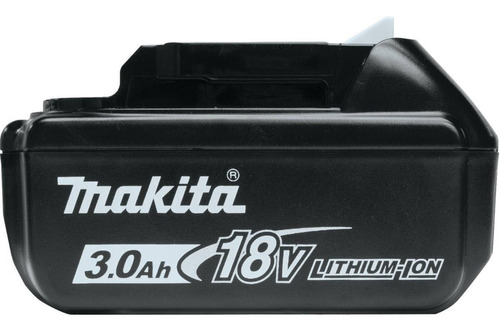 batería makita 18v 3.0 ah bl1830b ion litio