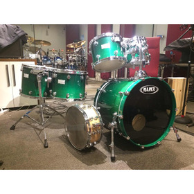 Bateria Mapex Saturn Series