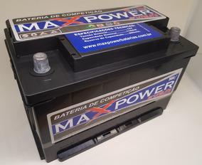 3e857b4aa2d Bateria Maxpower - Baterias de Carro no Mercado Livre Brasil