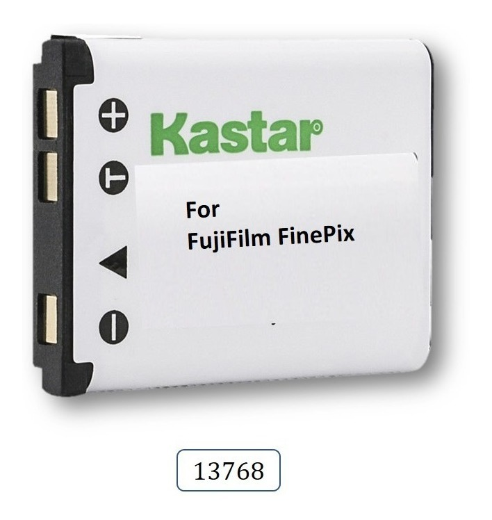 Bateria para Fuji Fujifilm finepix xp60